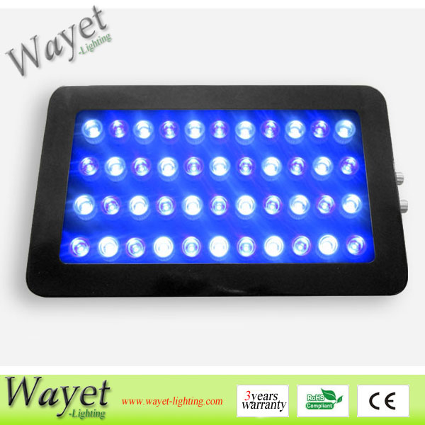 Dimmable 132w LED Aquarium Light
