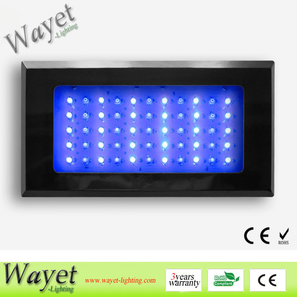 120W LED Aquarium Light (3w LED chip)