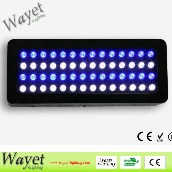 168w LED Aquarium Light
