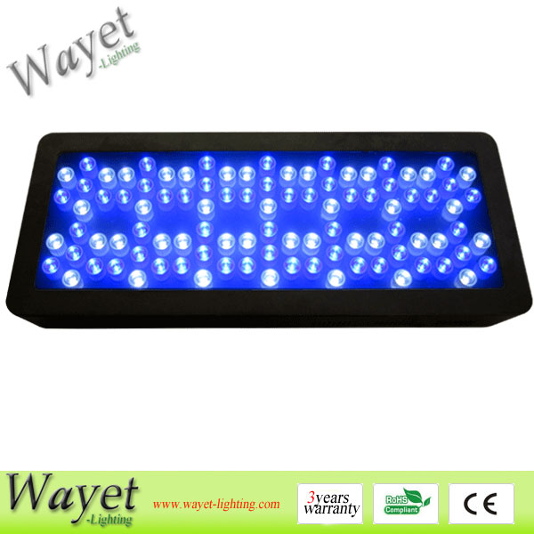 294w led aquarium light