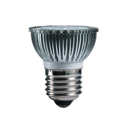 3w Led Spotlight Gu10 E27